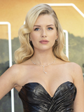 Gary Mitchell Photo - London England  Lottie Moss at  the UK Premiere of Once Upon a Time in Hollywood Odeon Luxe Leicester Square London England 30th July 2019Ref LMK386-J5279-310719Gary MitchellLandmark MediaWWWLMKMEDIACOM