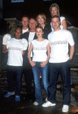 Dermot OLeary Photo - LondonDermot OLeary Tamara Beckwith Gail Porter Chris Tarrant Kirsty Young Shovel (M People) and Anthony Stewart Head at the Homeless Celebrity launchDate October 22nd 2001Picture by Trevor MooreLandmark Media