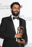 Adeel Akhtar Photo - London UK Adeel Akhtar  at Virgin TV British Academy Television Awards - Winners Room - at the Royal Festival Hall South Bank London on May 14th 2017Ref LMK73-J279-150517Keith MayhewLandmark Media WWWLMKMEDIACOM