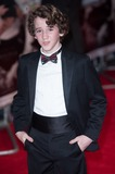 Art Parkinson Photo - London UK Art Parkinson at the UK Premiere of Dracula Untold at The Odeon West End Leicester Square London England UK on Wednesday 1st October 2014Ref LMK370-49688-021014Justin NgLandmark MediaWWWLMKMEDIACOM