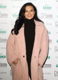 Alexandra Cane Photo - London UK Alexandra Cane at Natural History Museum Ice Rink Launch Party at the Natural History Museum Cromwell Road London on Wednesday 24 October 2018Ref LMK73-J2854-251018Keith MayhewLandmark MediaWWWLMKMEDIACOM