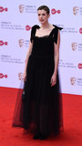 Agyness Deyn Photo - London UK Agyness Deyn at The Virgin TV British Academy (BAFTA) Television Awards 2017 held at The Royal Festival Hall Belvedere Road London on Sunday 14 May 2017Ref LMK392 -J280-150517Vivienne VincentLandmark Media WWWLMKMEDIACOM