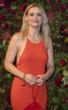 Ann Marie Photo - London UK Anne-Marie Duff  at the 65th Evening Standard Theatre Awards London Coliseum London England on the 24tht November 2019Ref LMK386-J5854-251119Gary MitchellLandmark MediaWWWLMKMEDIACOM