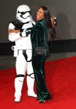 Alexandra Burke Photo - London UK Alexandra Burke at Star Wars Episode VIII The Last Jedi European Premiere at the Royal Albert Hall Kensington Gore London on Tuesday 12 December 2017Ref LMK73-J1294-131217Keith MayhewLandmark MediaWWWLMKMEDIACOM