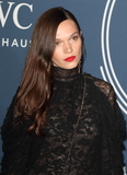Anna Brewster Photo - London UK Anna Brewster at IWC Schaffhausen Gala Dinner in honour of the BFI at the Electric Light Station Shoreditch London on October 9th 2018Ref LMK73-J2727-101018Keith MayhewLandmark MediaWWWLMKMEDIACOM