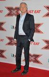 Louis Walsh Photo - LondonUK  Louis Walsh at the X Factor 2017 red carpet press launch Picturehouse Central Shaftesbury Avenue London England UK on Wednesday 30 August 2017London UK RefLMK315-S631-310817Can NguyenLandmark Media WWWLMKMEDIACOM