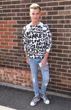 Harry Derbidge Photo - London UK Harry Derbidge at Soccer Six at Mile End Stadium Burdett Road Mile End London on Sunday  6 September 2015Ref LMK392 -58106-070915Vivienne VincentLandmark Media WWWLMKMEDIACOM