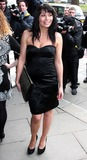 Alison King Photo - London UK Alison King at the TRIC (Television and Radio Industries Club) Awards Grosvenor House Hotel 9th March 2010 Keith MayhewLandmark Media