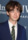 Alex Lawther Photo - London UK Alex Lawther at IWC Schaffhausen Gala Dinner in honour of the BFI at the Electric Light Station Shoreditch London on October 9th 2018Ref LMK73-J2727-101018Keith MayhewLandmark MediaWWWLMKMEDIACOM