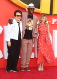 Holly Hunter Photo - London UK Billie Jean-King Samuel L Jackson and Holly Hunter at Incredibles 2 UK film premiere BFI Southbank Belvedere Road London UK on Sunday 08 July 2018Ref LMK73-J2270-090718Keith MayhewLandmark MediaWWWLMKMEDIACOM