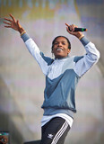 ASAP Rocky Photo - London UK ASAP Rocky performing live at the New Look Wireless Festival 2015  at Finsbury Park London 3rd July 2015 Ref LMK318-51485-070715Justyna SankoLandmark MediaWWWLMKMEDIACOM