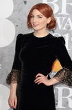 Alice Levine Photo - LondonUK  Alice Levine  at The BRIT Awards 2019 at The O2 Peninsula Square London on 20th February  2019 RefLMK73-S2174-210219Keith MayhewLandmark MediaWWWLMKMEDIACOM