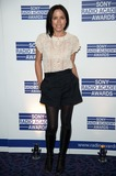 Andrea Corr Photo - London UK Andrea Corr at Sony Radio Academy Awards at the Grosvenor House in London 9th May 2011Justin NgLandmark Media