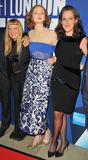 Andrea Arnold Photo - London UK Andrea Arnold Lily Cole and Emma Thomas at the 61st BFI London Film Festival Awards 2017 Banqueting House Whitehall London England UK on Saturday 14 October 2017Ref LMK315-J925-161017CAN NguyenLandmark MediaWWWLMKMEDIACOM