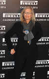 Annie Leibovitz Photo - LondonUK  Annie Leibovitz at  the 2016 Pirelli Calendar news conference  photocall Grosvenor House Hotel Park Lane 30th November 2015 Ref LMK315-58961-301115Can NguyenLandmark Media WWWLMKMEDIACOM