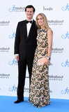 Adriana Chryssicopoulos Photo - LondonUK Guest and  Adriana Chryssicopoulos  at the Walkabout Foundations Inaugural Gala at the Natural History Museum Cromwell Rd London  on Saturday 27 June 2015Ref LMK392 -51471-290615Vivienne VincentLandmark Media WWWLMKMEDIACOM