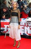 Alesha Dixon Photo - London UK Alesha Dixon at the Britains Got Talent Press Launch at the Regent Street Cinema London on April 7th 2016Ref LMK73-60166-080416Keith MayhewLandmark Media WWWLMKMEDIACOM