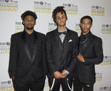 After Midnight Photo - London UK Nathan Kieran and Jordan of 5 After Midnight at the St John Ambulances Everyday Heroes Awards a star studded celebration of the nations life savers at Hilton Bankside on September 28 2017 in London EnglandRef LMK386-J814-290917Gary MitchellLandmark MediaWWWLMKMEDIACOM