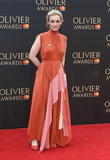 Anne Marie Photo - London UK Anne Marie Duff at The Olivier Awards 2018 at the Royal Albert Hall Kensington Gore London on Sunday 08 April 2018Ref LMK73-J1865-090418Keith MayhewLandmark MediaWWWLMKMEDIACOM