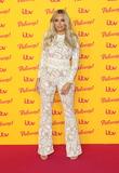 Amber Turner Photo - London UK Amber Turner at ITV Palooza at the Royal Festival Hall Belvedere Road London on Tuesday 16 October 2018Ref LMK73-J2793-171018Keith MayhewLandmark MediaWWWLMKMEDIACOM