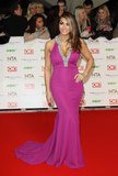 Luisa Zissman Photo - LondonUK Luisa Zissman  at the National Television Awards 2016 Red Carpet arrivals at the O2 London 20th January 2016 RefLMK73-59159-210116 Keith MayhewLandmark Media  WWWLMKMEDIACOM
