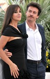 Alessio Boni Photo - CannesFrance Alessio Boni  and  Monica Bellucci at a photocall for their film  Une Historie Italienne  19th May 2008 61st Cannes Film Festival 19th May 2008 SydLandmark Media