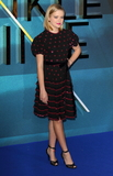 Ava Phillippe Photo - London UK Ava Phillippe at  the European premiere of Disneys A Wrinkle In Time at BFI IMAX on March 13 2018 in London EnglandRef LMK73-J1720-140318Keith MayhewLandmark MediaWWWLMKMEDIACOM