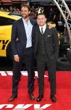 Channing Tatum Photo - London UK Reid Carolin and Channing Tatum at Logan Lucky UK film premiere at the Vue West End Leicester Square London on 21st August 2017Ref LMK73-J688-220817Keith MayhewLandmark MediaWWWLMKMEDIACOM