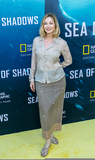 Sharon Lawrence Photo - LOS ANGELES CA - JULY 10  Actress Singer and Dancer Sharon Lawrence attends the National Geographic Sea of Shadows Movie Premiere on July 10 2019 in Los Angeles California  (Photo by Corine SolbergImageCollectcom)