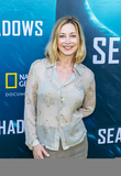 The National Photo - LOS ANGELES CA - JULY 10  Actress Singer and Dancer Sharon Lawrence attends the National Geographic Sea of Shadows Movie Premiere on July 10 2019 in Los Angeles California  (Photo by Corine SolbergImageCollectcom)