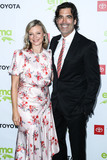 Amy Smart Photo - PACIFIC PALISADES LOS ANGELES CALIFORNIA USA - SEPTEMBER 28 Amy Smart and husband Carter Oosterhouse arrive at the 2nd Annual Environmental Media Association Honors Benefit Gala held at a Private Residence on September 28 2019 in Pacific Palisades Los Angeles California United States (Photo by Xavier CollinImage Press Agency)