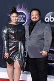 Adrian Martinez Photo - LOS ANGELES CALIFORNIA USA - NOVEMBER 24 Adrian Martinez arrives at the 2019 American Music Awards held at Microsoft Theatre LA Live on November 24 2019 in Los Angeles California United States (Photo by Xavier CollinImage Press Agency)
