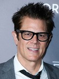 Johnny Knoxville Photo - CULVER CITY LOS ANGELES CALIFORNIA USA - NOVEMBER 09 Johnny Knoxville arrives at the 2019 Baby2Baby Gala held at 3Labs on November 9 2019 in Culver City Los Angeles California United States (Photo by Xavier CollinImage Press Agency)