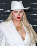 Hrush Achemyan Photo - HOLLYWOOD LOS ANGELES CA USA - MAY 08 Hrush Achemyan arrives at the Fashion Nova x Cardi B Collection Launch Party held at the Hollywood Palladium on May 8 2019 in Hollywood Los Angeles California United States (Photo by Xavier CollinImage Press Agency)