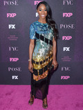 Angelica Ross Photo - WEST HOLLYWOOD LOS ANGELES CALIFORNIA USA - AUGUST 09 Angelica Ross arrives at the Red Carpet Event For FXs Pose held at the Pacific Design Center on August 9 2019 in West Hollywood Los Angeles California United States (Photo by Image Press Agency)