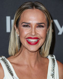 ARIELE KEBBEL Photo - BEVERLY HILLS LOS ANGELES CA USA - JANUARY 06 Actress Arielle Kebbel arrives at the 2019 InStyle And Warner Bros Pictures Golden Globe Awards After Party held at The Beverly Hilton Hotel on January 6 2019 in Beverly Hills Los Angeles California United States (Photo by Xavier CollinImage Press Agency)