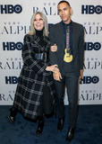 Diane Keaton Photo - BEVERLY HILLS LOS ANGELES CALIFORNIA USA - NOVEMBER 11 Diane Keaton arrives at the Los Angeles Premiere Of HBO Documentary Films Very Ralph held at The Paley Center for Media on November 11 2019 in Beverly Hills Los Angeles California United States (Photo by Image Press Agency)