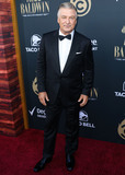 Alec Baldwin Photo - BEVERLY HILLS LOS ANGELES CALIFORNIA USA - SEPTEMBER 07 Alec Baldwin arrives at the Comedy Central Roast Of Alec Baldwin held at the Saban Theatre on September 7 2019 in Beverly Hills Los Angeles California United States (Photo by David AcostaImage Press Agency)