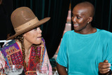 Tiffany Persons Photo - BURBANK LOS ANGELES CALIFORNIA USA - MARCH 07 Cree Summer and Tiffany Persons attend The Diaspora Dialogues 3rd Annual International Women Of Power Luncheon held at the Arbat Banquet Hall on March 7 2020 in Burbank Los Angeles California United States (Photo by Xavier CollinImage Press Agency)