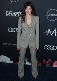 Kathryn Hahn Photo - BEVERLY HILLS LOS ANGELES CA USA - OCTOBER 12 Kathryn Hahn at Varietys Power Of Women Los Angeles 2018 held at The Beverly Wilshire Hotel on October 12 2018 in Beverly Hills Los Angeles California United States (Photo by Xavier CollinImage Press Agency)