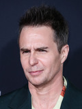 Sam Rockwell Photo - HOLLYWOOD LOS ANGELES CALIFORNIA USA - OCTOBER 15 Actor Sam Rockwell arrives at the Los Angeles Premiere Of Fox Searchlights Jojo Rabbit held at the Hollywood American Legion Post 43 on October 15 2019 in Hollywood Los Angeles California United States (Photo by Xavier CollinImage Press Agency)