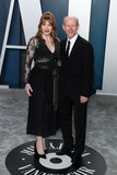Ron Howard Photo - BEVERLY HILLS LOS ANGELES CALIFORNIA USA - FEBRUARY 09 Bryce Dallas Howard and Ron Howard arrive at the 2020 Vanity Fair Oscar Party held at the Wallis Annenberg Center for the Performing Arts on February 9 2020 in Beverly Hills Los Angeles California United States (Photo by Xavier CollinImage Press Agency)