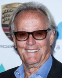 Goldie Photo - (FILE) Peter Fonda Dies At 79 BEVERLY HILLS LOS ANGELES CALIFORNIA USA - NOVEMBER 03 Actor Peter Fonda arrives at Goldies Love In For Kids 2017 held at Ron Burkles Green Acres Estate on November 3 2017 in Beverly Hills Los Angeles California United States (Photo by Xavier CollinImage Press Agency)