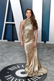 Aly Raisman Photo - BEVERLY HILLS LOS ANGELES CALIFORNIA USA - FEBRUARY 09 Aly Raisman arrives at the 2020 Vanity Fair Oscar Party held at the Wallis Annenberg Center for the Performing Arts on February 9 2020 in Beverly Hills Los Angeles California United States (Photo by Xavier CollinImage Press Agency)