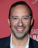 Tony Hale Photo - BEVERLY HILLS LOS ANGELES CA USA - NOVEMBER 08 Tony Hale at the SAG-AFTRA Foundations 3rd Annual Patron Of The Artists Awards held at the Wallis Annenberg Center for the Performing Arts on November 8 2018 in Beverly Hills Los Angeles California United States (Photo by Xavier CollinImage Press Agency)