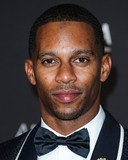Dolce and Gabbana Photo - LOS ANGELES CA USA - NOVEMBER 03 Victor Cruz wearing Dolce and Gabbana arrives at the 2018 LACMA Art  Film Gala held at the Los Angeles County Museum of Art on November 3 2018 in Los Angeles California United States (Photo by Xavier CollinImage Press Agency)