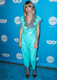 Anabel Englund Photo - LOS ANGELES CA USA - OCTOBER 25 Anabel Englund at the Sixth Annual UNICEF Masquerade Ball held at Cliftons Republic on October 25 2018 in Los Angeles California United States (Photo by Xavier CollinImage Press Agency)