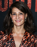 Nia Vardalos Photo - BEVERLY HILLS LOS ANGELES CALIFORNIA USA - SEPTEMBER 19 Nia Vardalos arrives at the Los Angeles Premiere Of Roadside Attractions Judy held at the Samuel Goldwyn Theater at the Academy of Motion Picture Arts and Sciences on September 19 2019 in Beverly Hills Los Angeles California United States (Photo by Xavier CollinImage Press Agency)