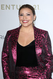 The Four Seasons Photo - BEVERLY HILLS LOS ANGELES CALIFORNIA USA - NOVEMBER 15 Justina Machado arrives at the Eva Longoria Foundation Dinner Gala 2019 held at the Four Seasons Los Angeles at Beverly Hills on November 15 2019 in Beverly Hills Los Angeles California United States (Photo by Image Press Agency)