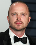 Aaron Paul Photo - BEVERLY HILLS LOS ANGELES CA USA - FEBRUARY 24 Aaron Paul arrives at the 2019 Vanity Fair Oscar Party held at the Wallis Annenberg Center for the Performing Arts on February 24 2019 in Beverly Hills Los Angeles California United States (Photo by Xavier CollinImage Press Agency)